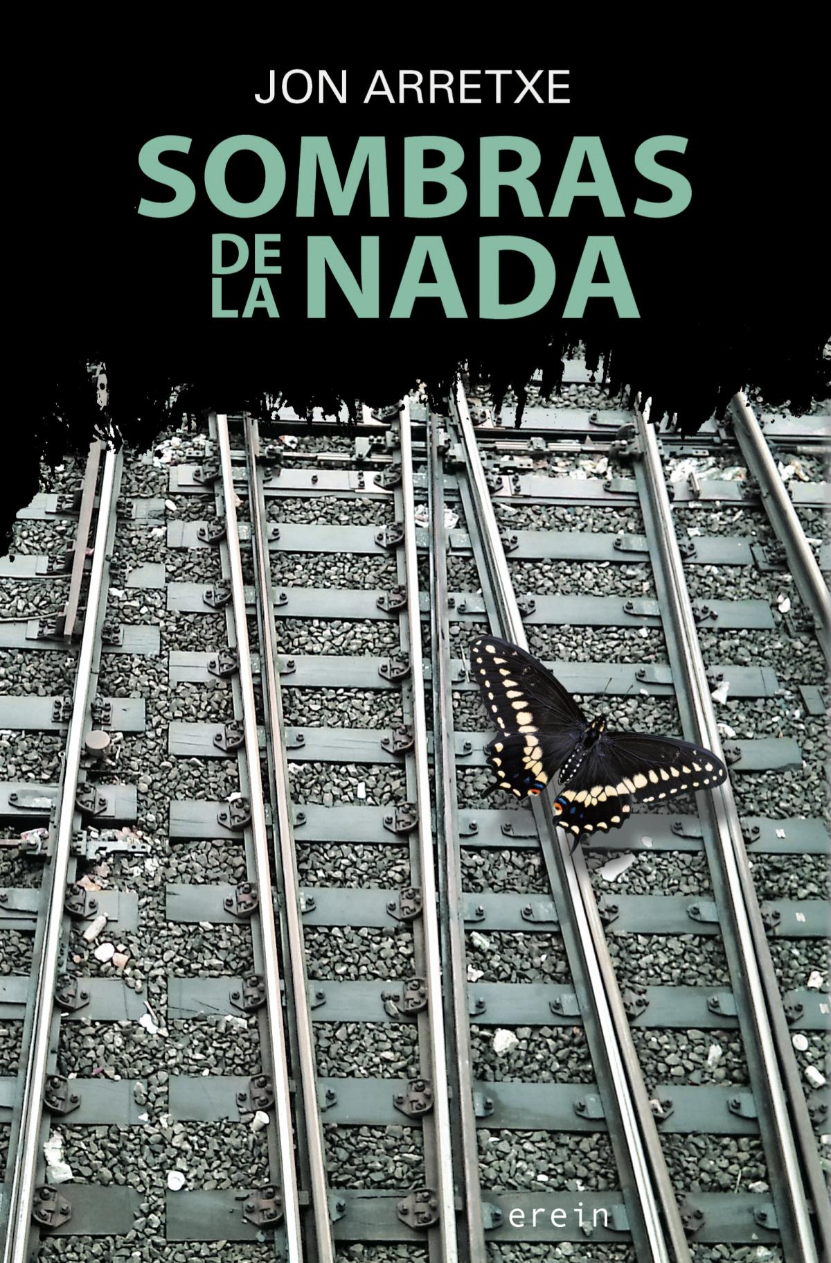 SOMBRAS DE LA NADA 9788497468909