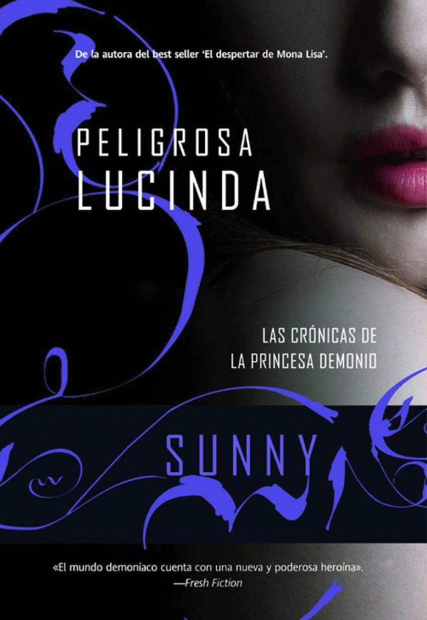 Peligroda Lucinda 9788498007374