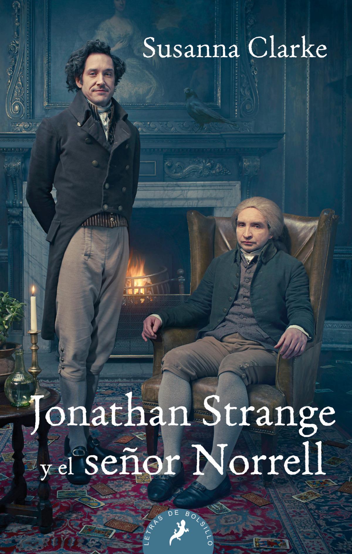 Jonathan Strange y el señor Norrell 9788498387308