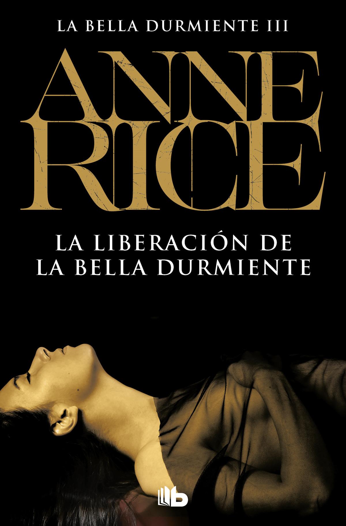 La liberación de la Bella Durmiente 9788498722147