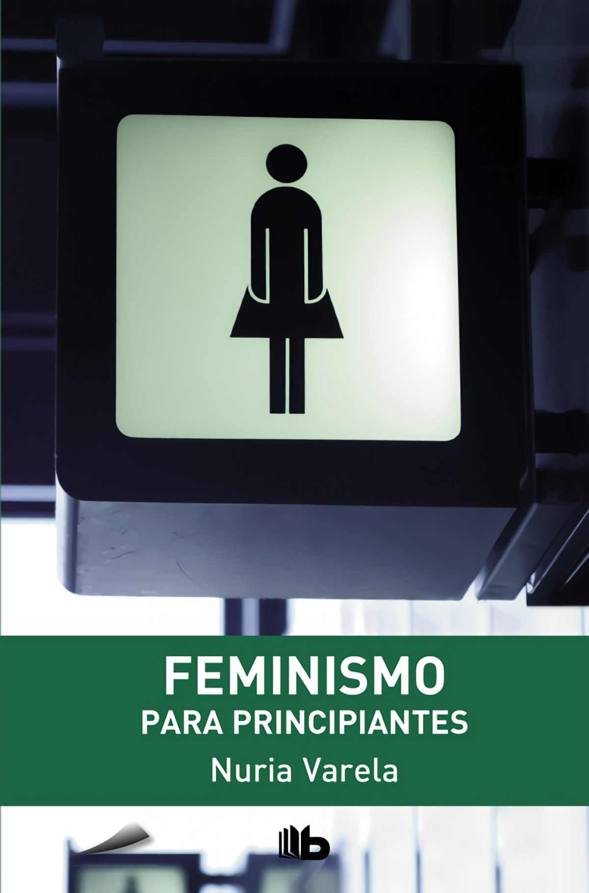 Feminismo para principiantes 9788498728736