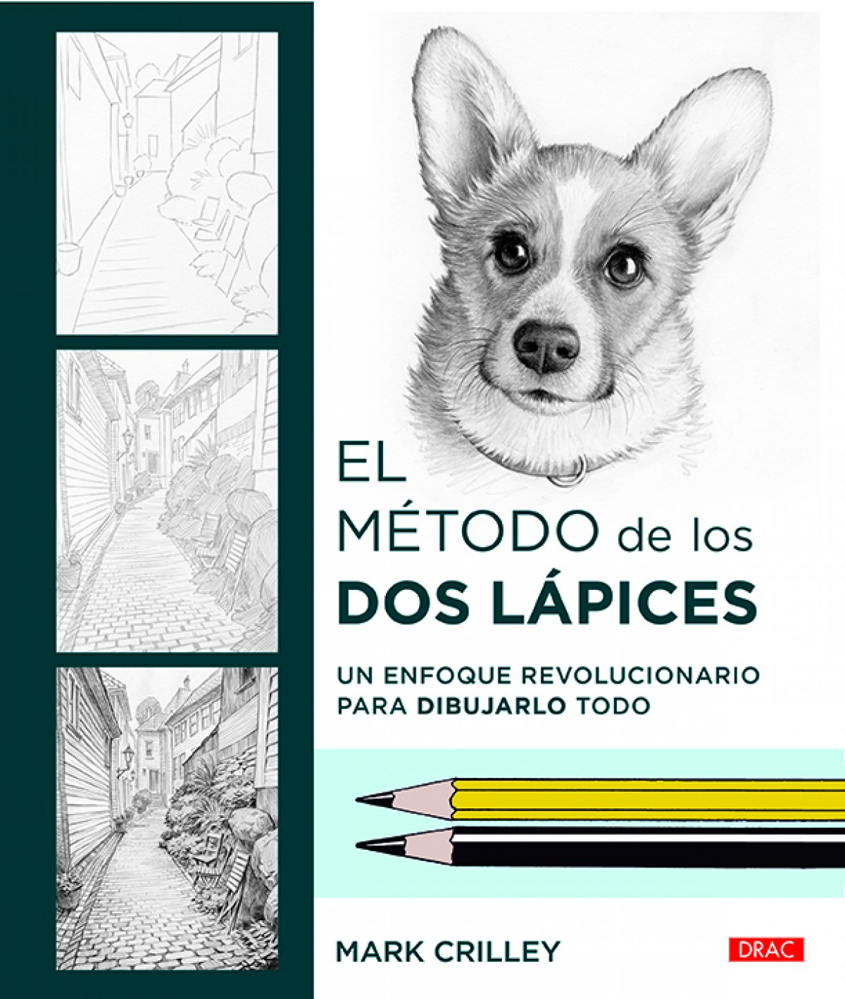 EL MÉTODO DE LOS DOS LÁPICES 9788498746327