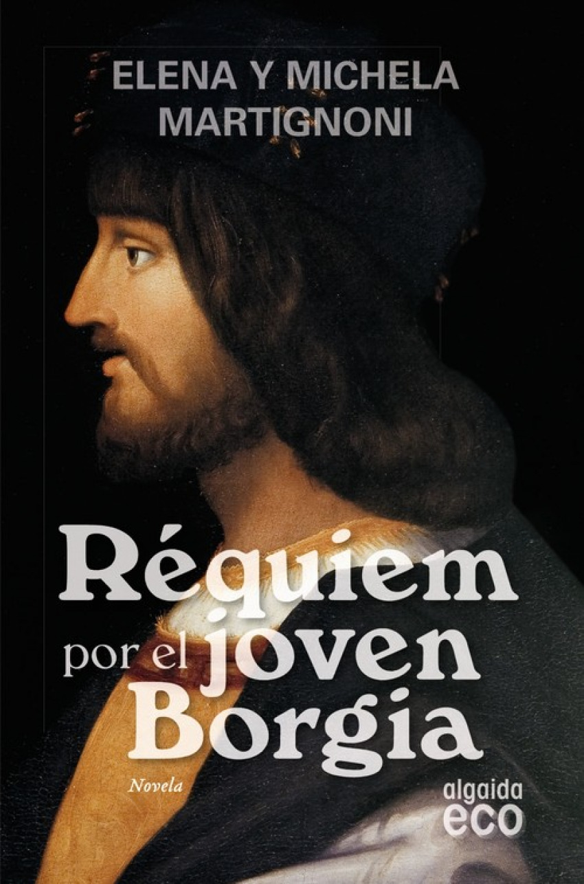 Requiem por el joven Borgia 9788498771862