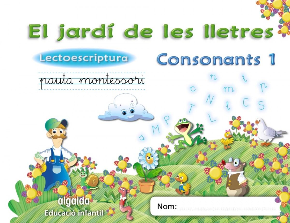 (val).(11).jardi lletres.consonants 1.(5 anys) 9788498776416