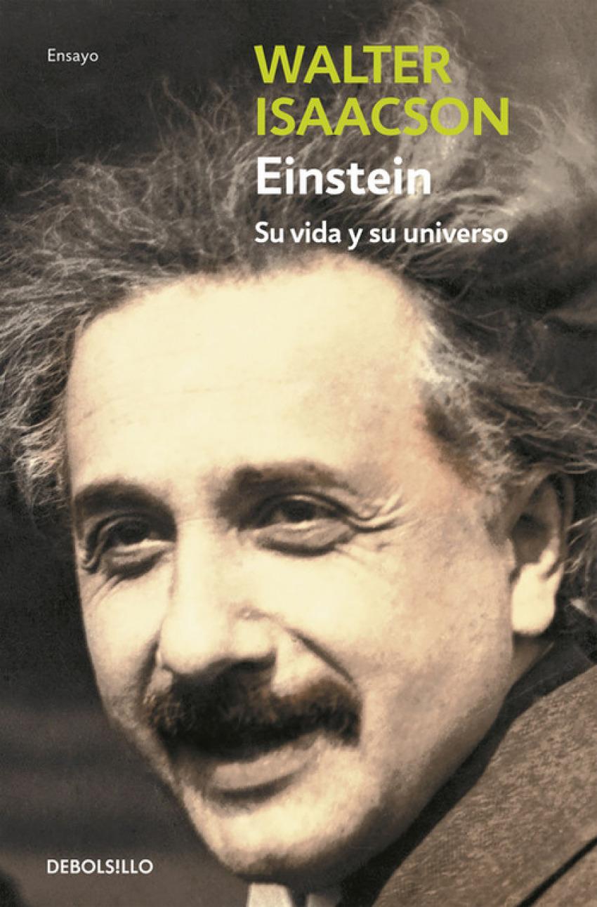 Einstein 9788499080130