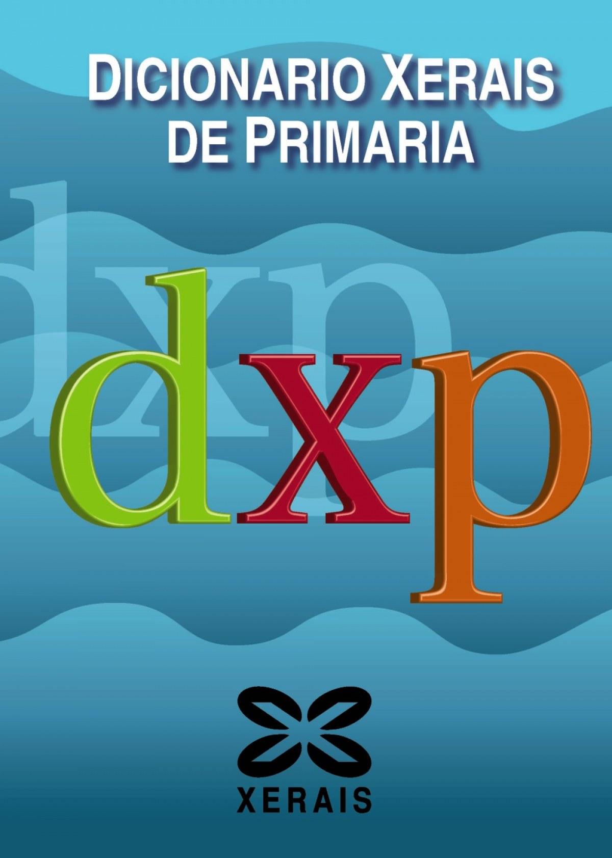 Dicionario Xerais de Primaria 9788499140445