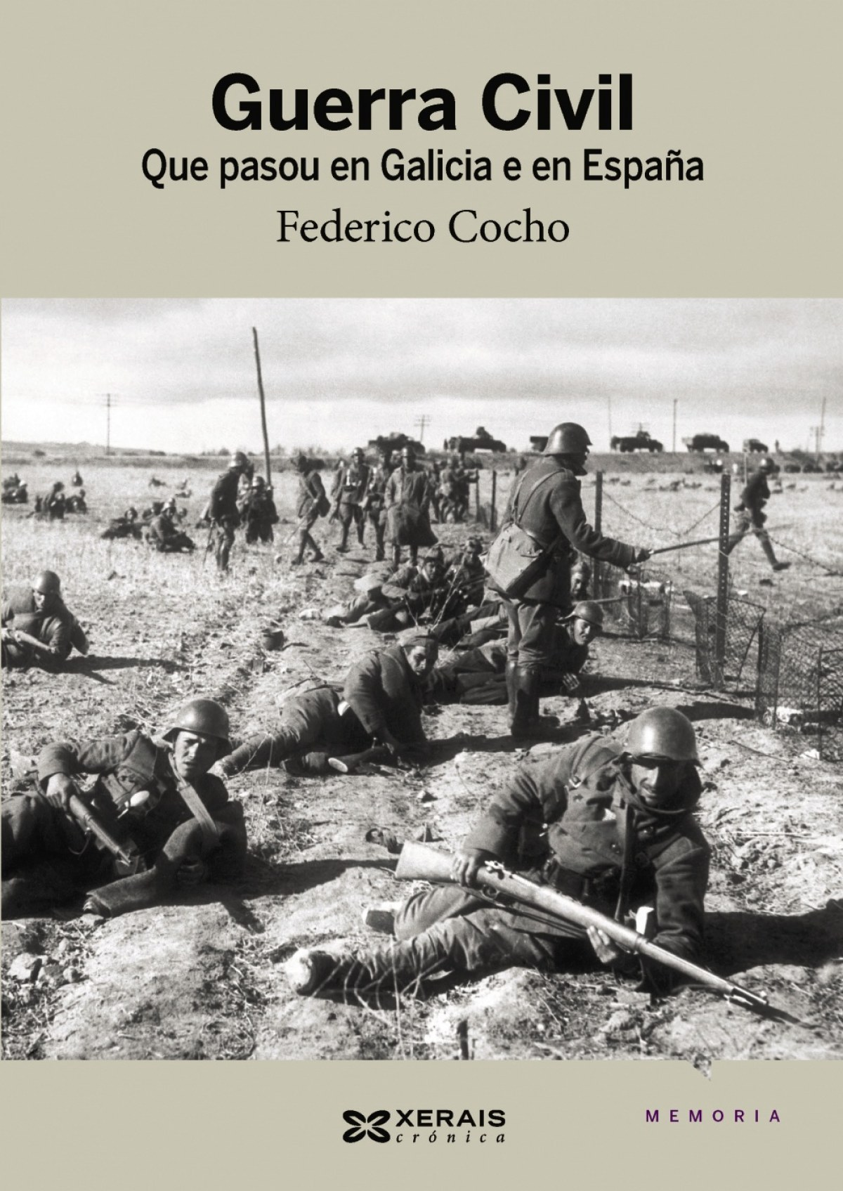 Guerra Civil 9788499142883