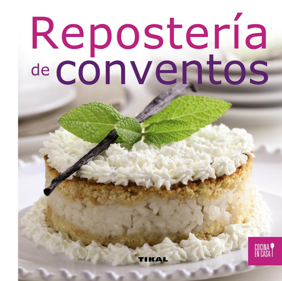 Reposteria de conventos 9788499281971