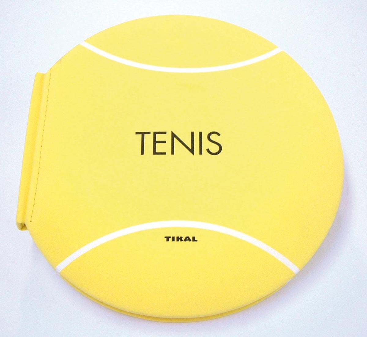 Tenis 9788499283739