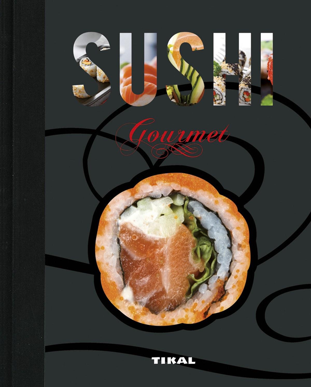Sushi 9788499284125