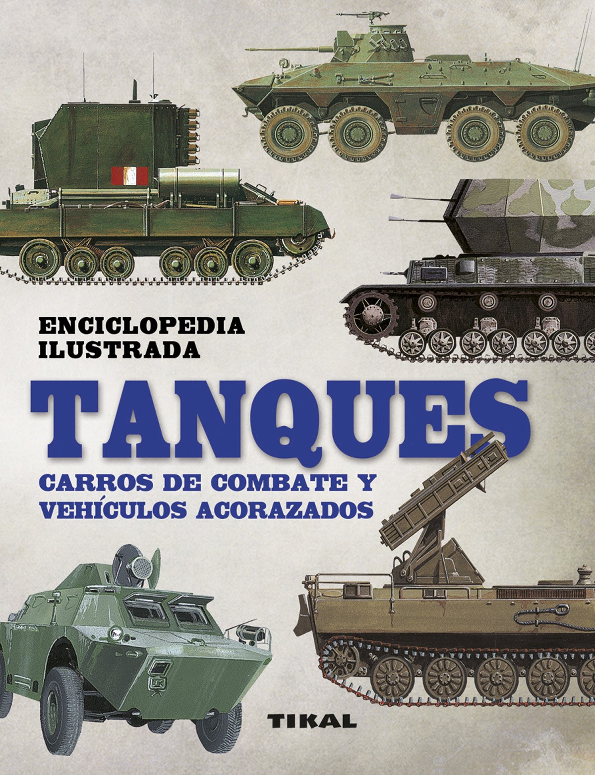 Tanques 9788499284293