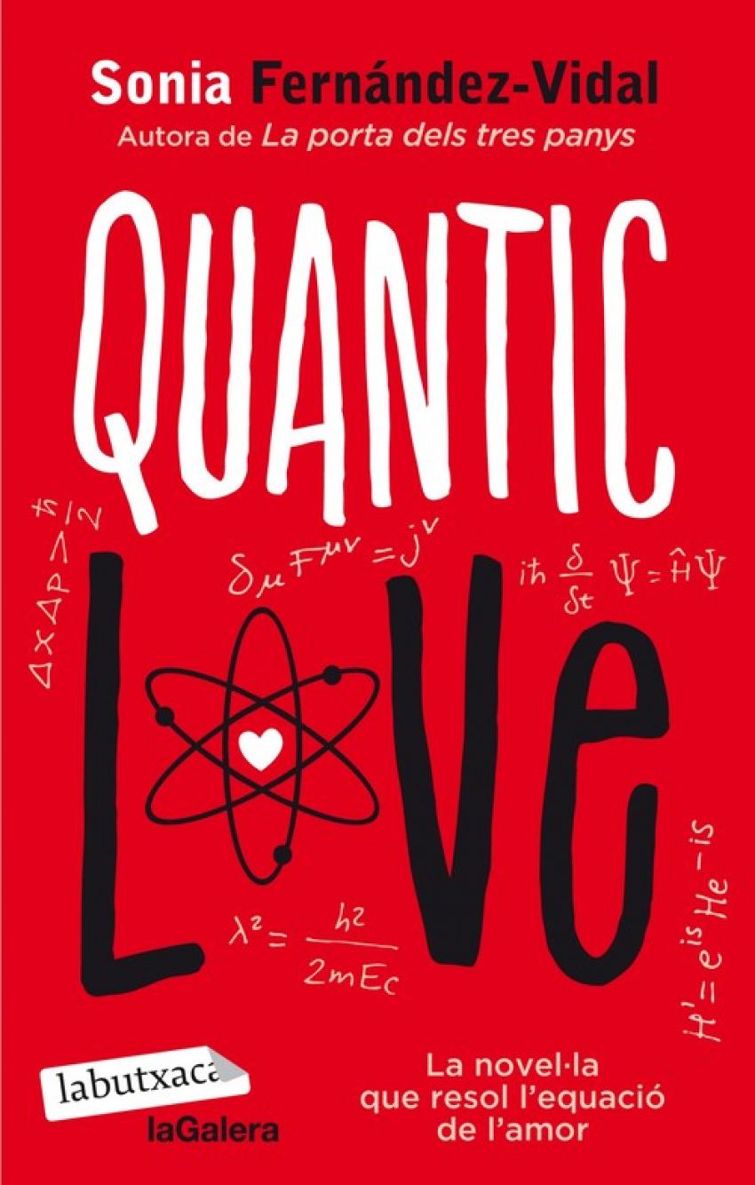 Quantic Love 9788499306889