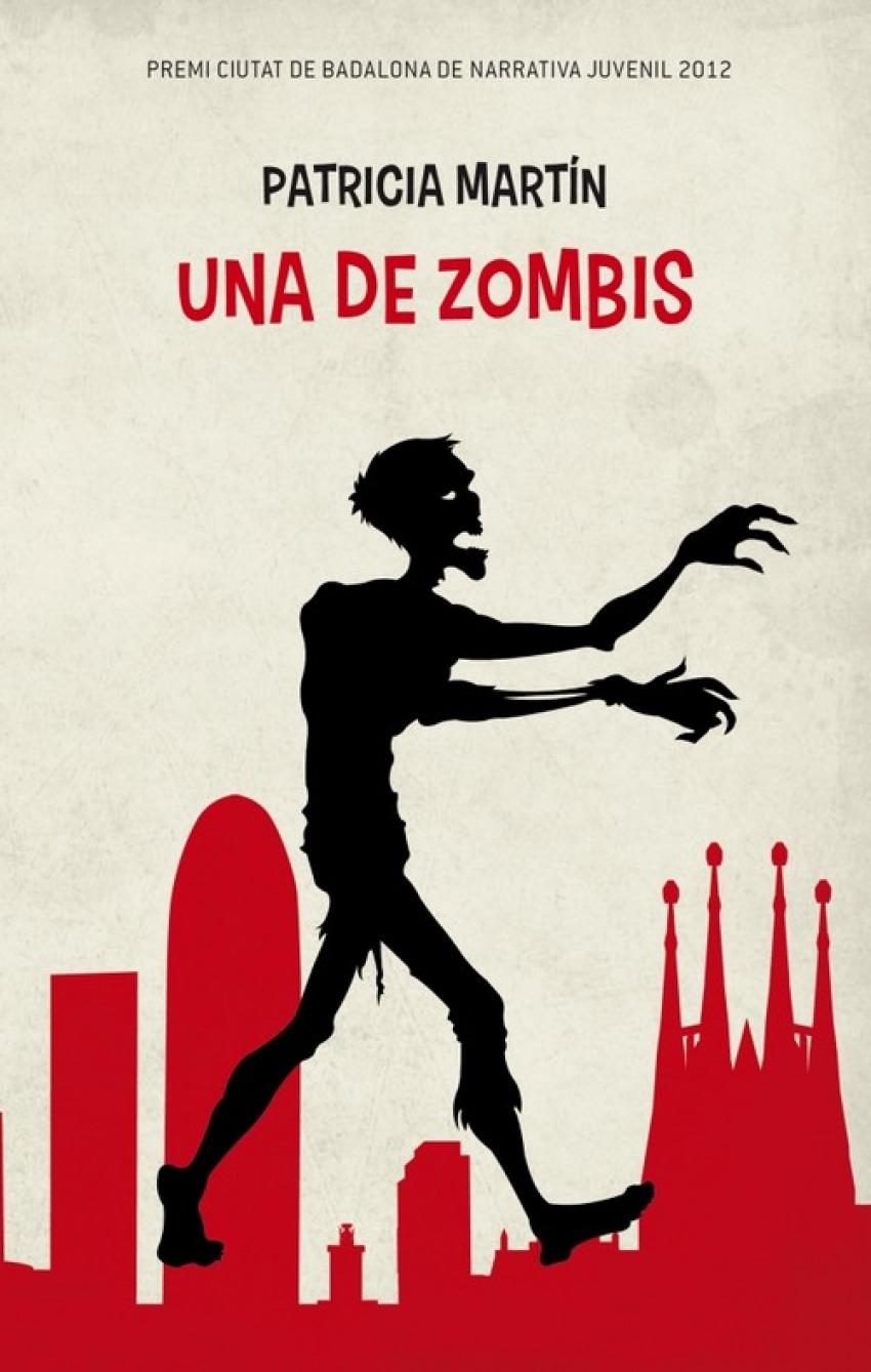 Una de zombis 9788499329758