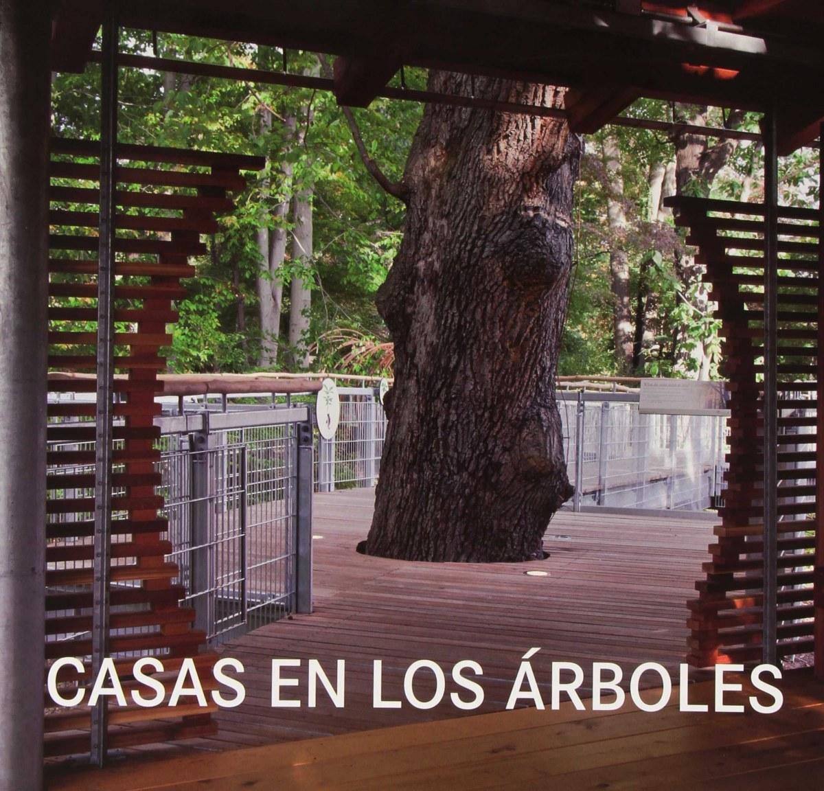 CASAS EN LOS ÁRBOLES 9788499363615