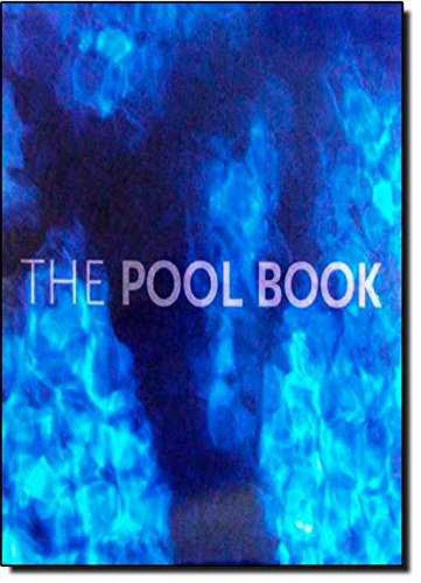 THE POOL BOOK 9788499368030