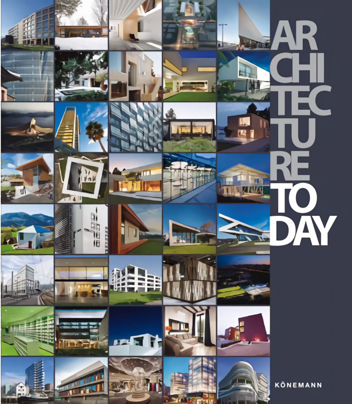 Architecture to day 9788499369785
