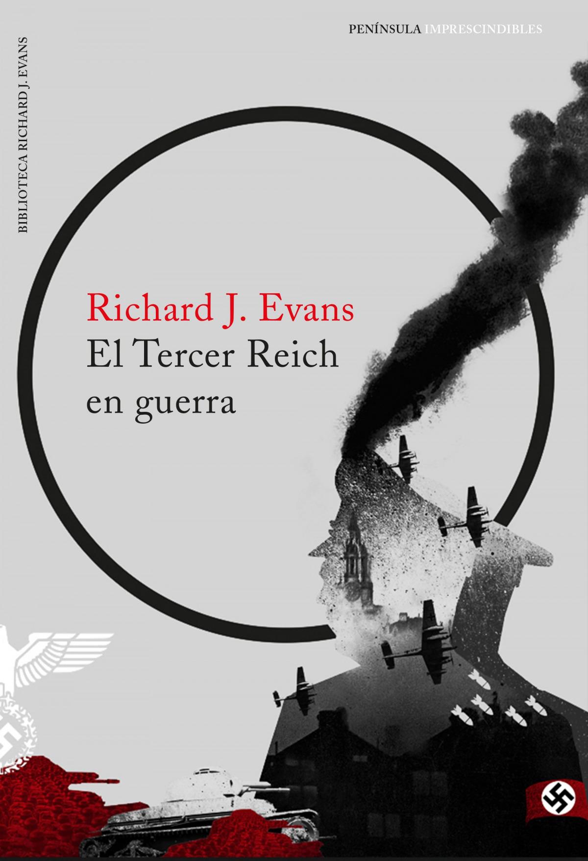 EL TERCER REICH EN GUERRA 9788499425689