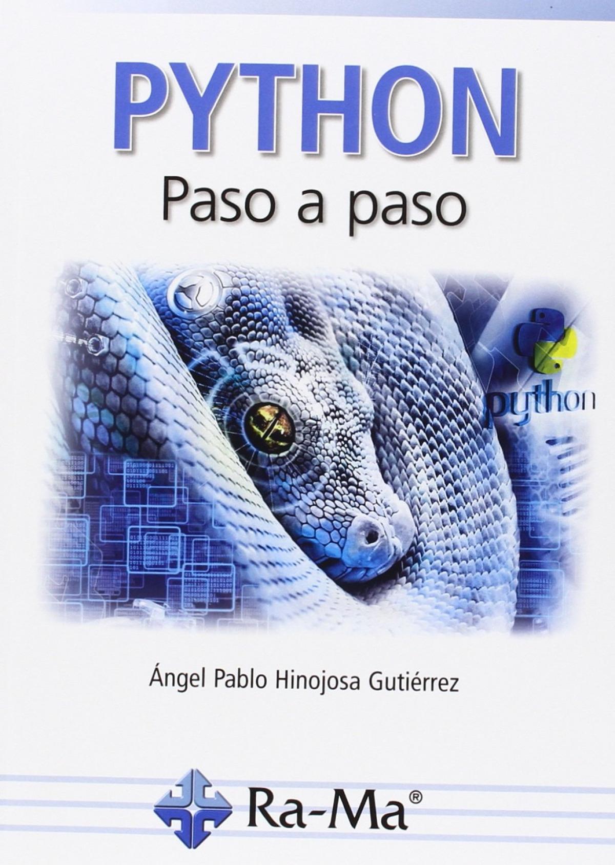 PHYTON: PASO A PASO 9788499646114