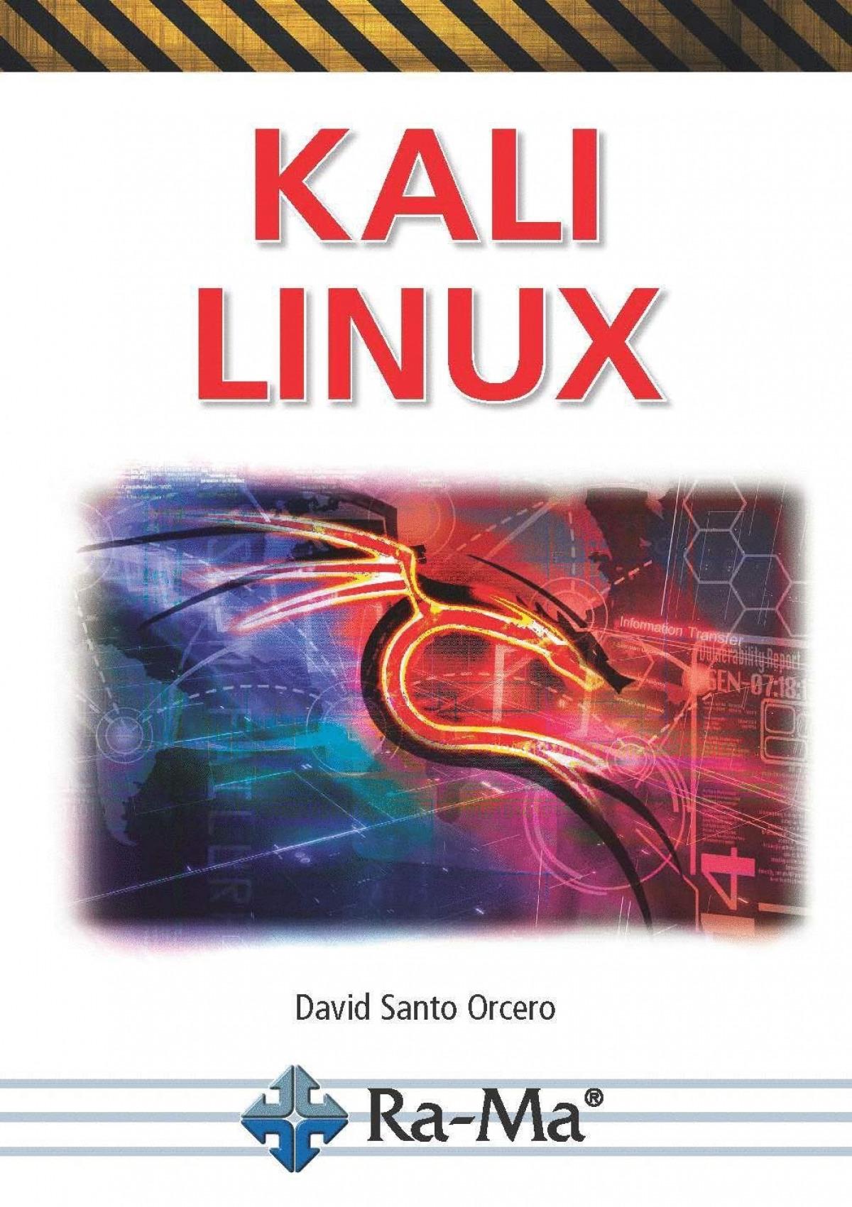 KALI LINUX 9788499647296
