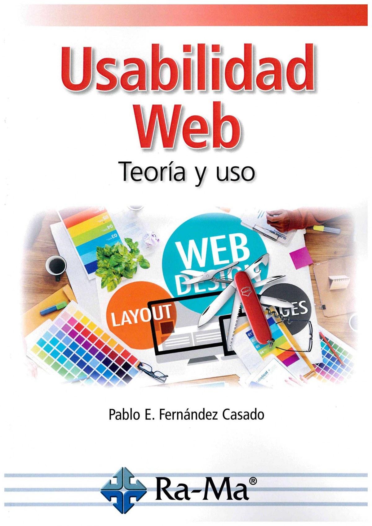 USABILIDAD WEB 9788499647357