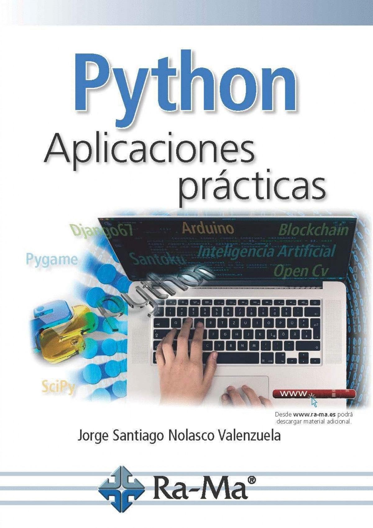 PYTHON 9788499647586
