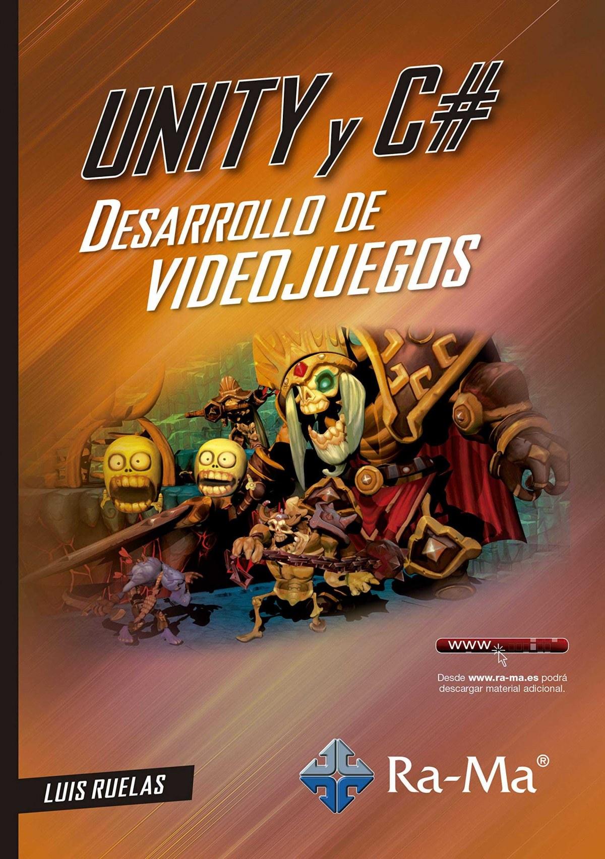 UNITY Y C# 9788499647647