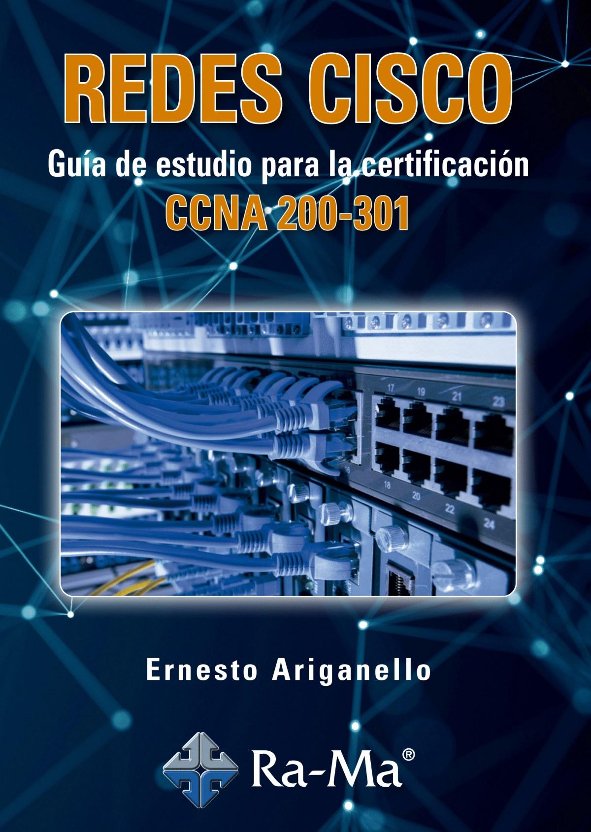 Redes cisco 9788499649306