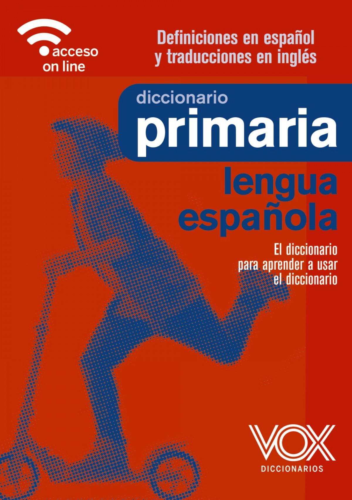 DICCIONARIO DE PRIMARIA 9788499743400