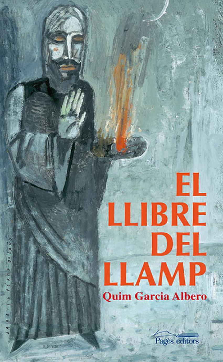 El llibre del llamp 9788499752679