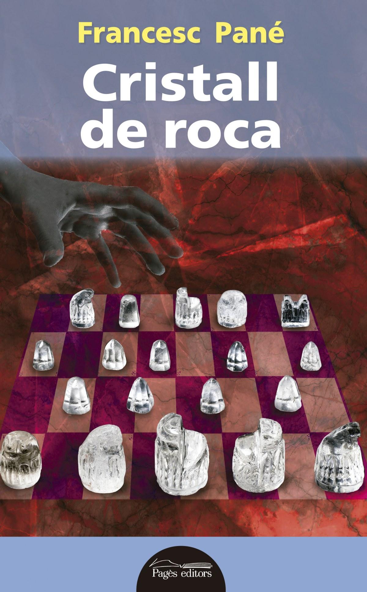 Cristall de roca 9788499755366
