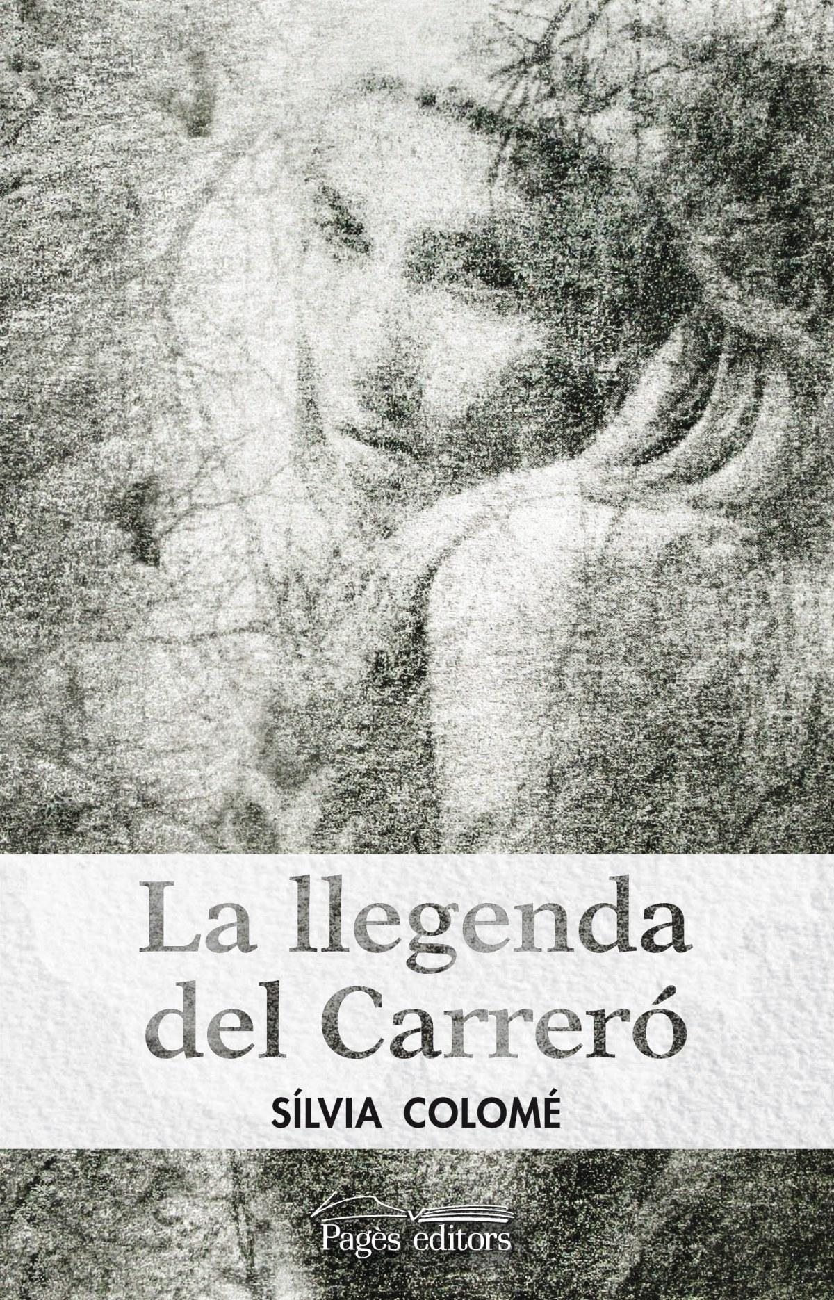LA LLENGENDA DEL CARRERÓ 9788499759487