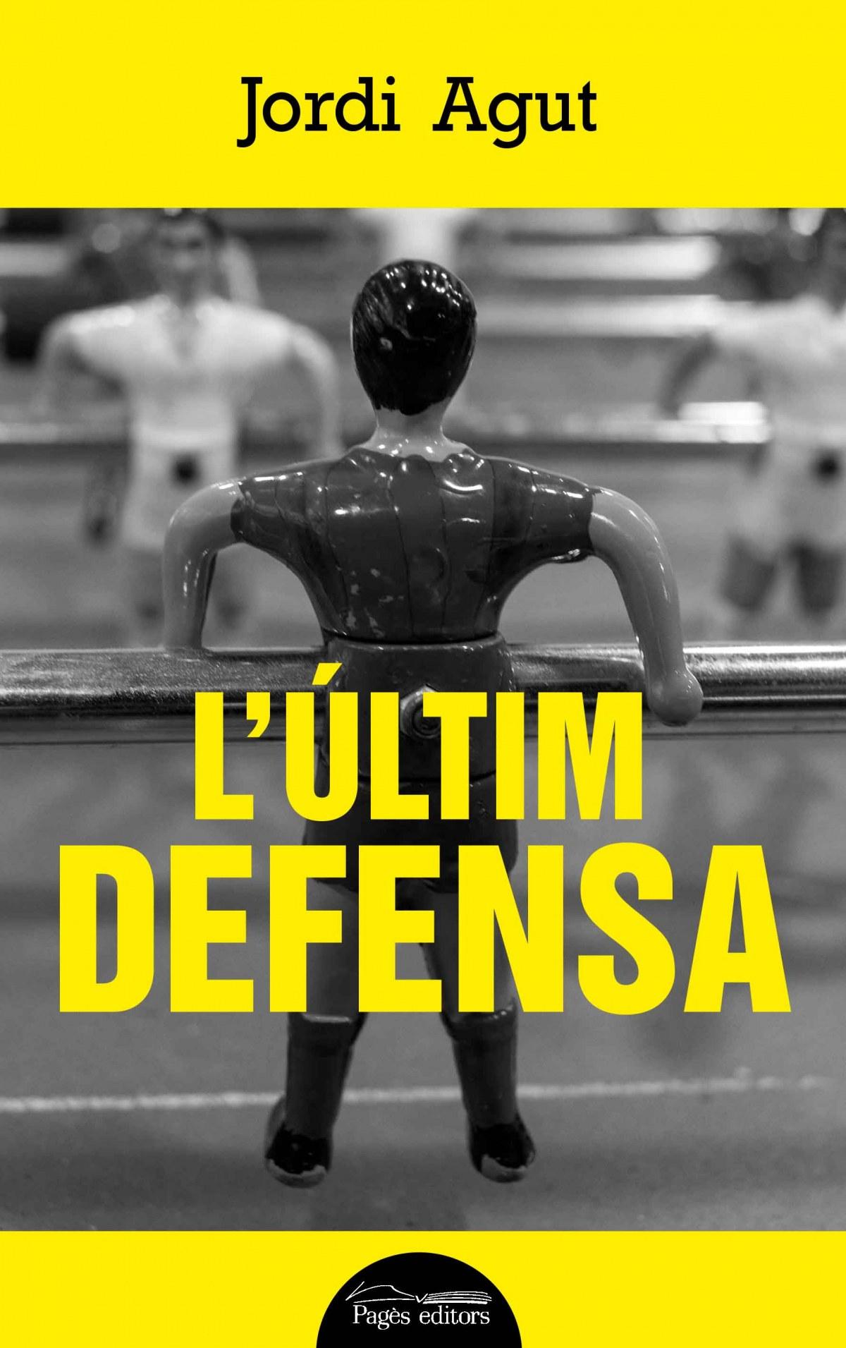 L ULTIM DEFENSA 9788499759876