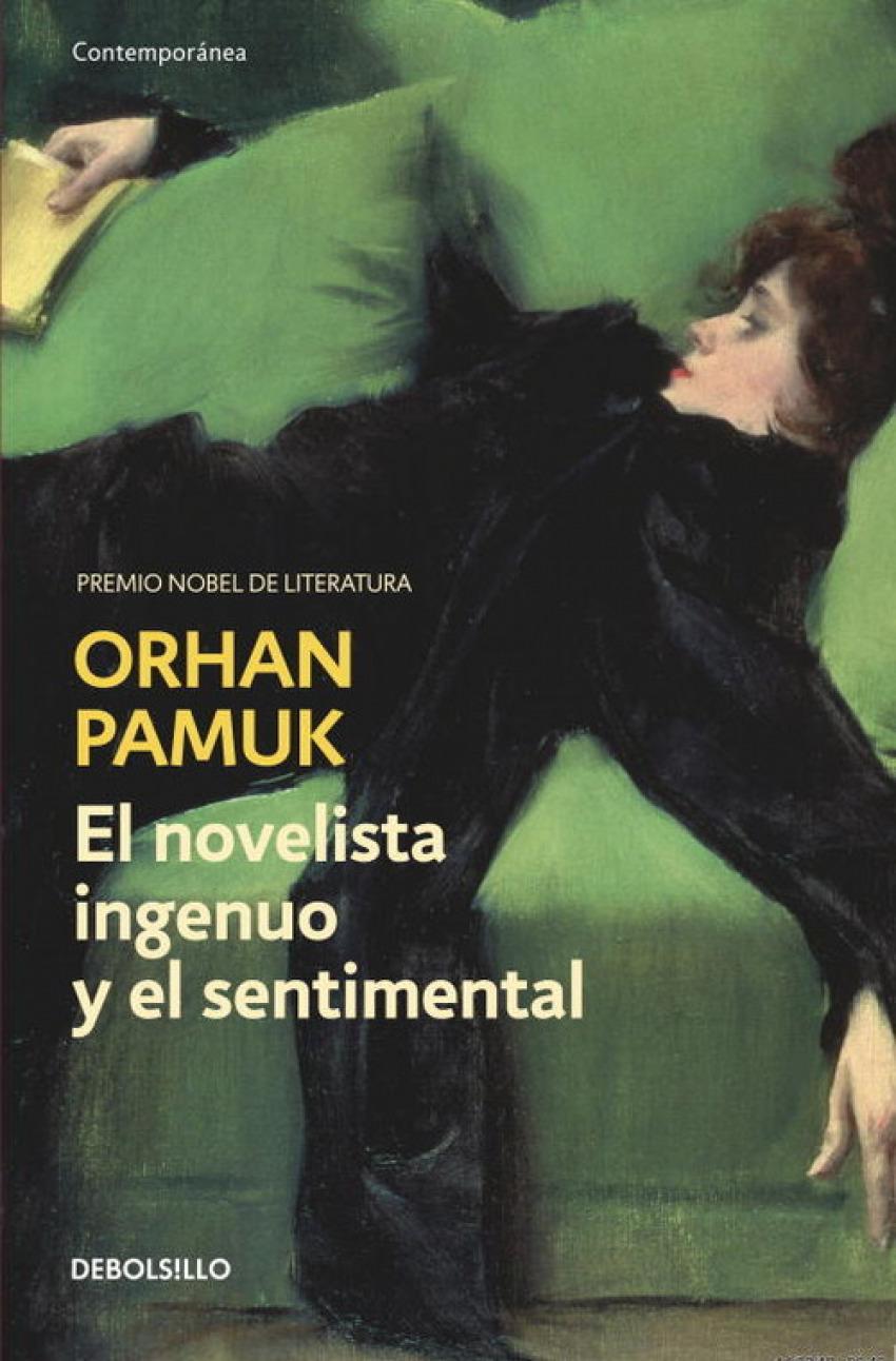 El novelista ingenuo y el sentimental 9788499898575