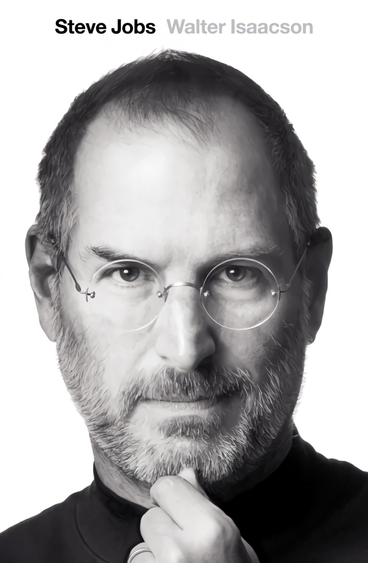 Steve Jobs 9788499921181