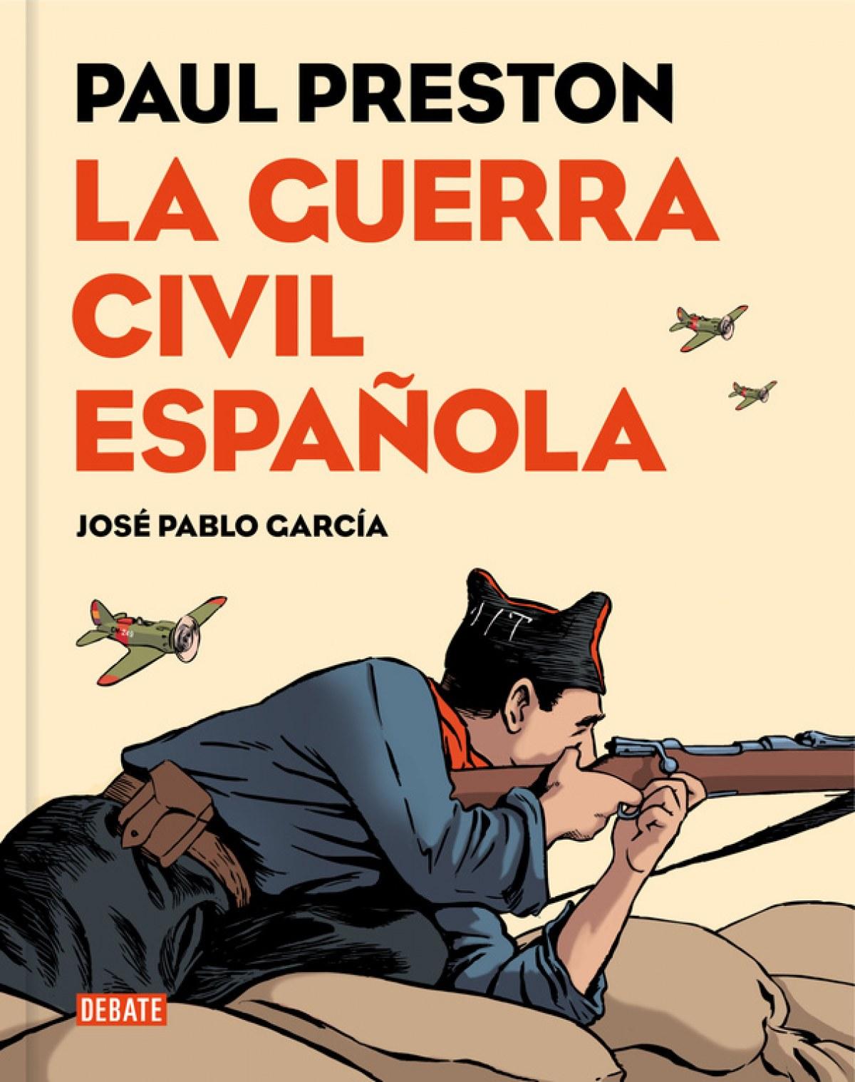 LA GUERRA CIVIL ESPAñOLA 9788499926032