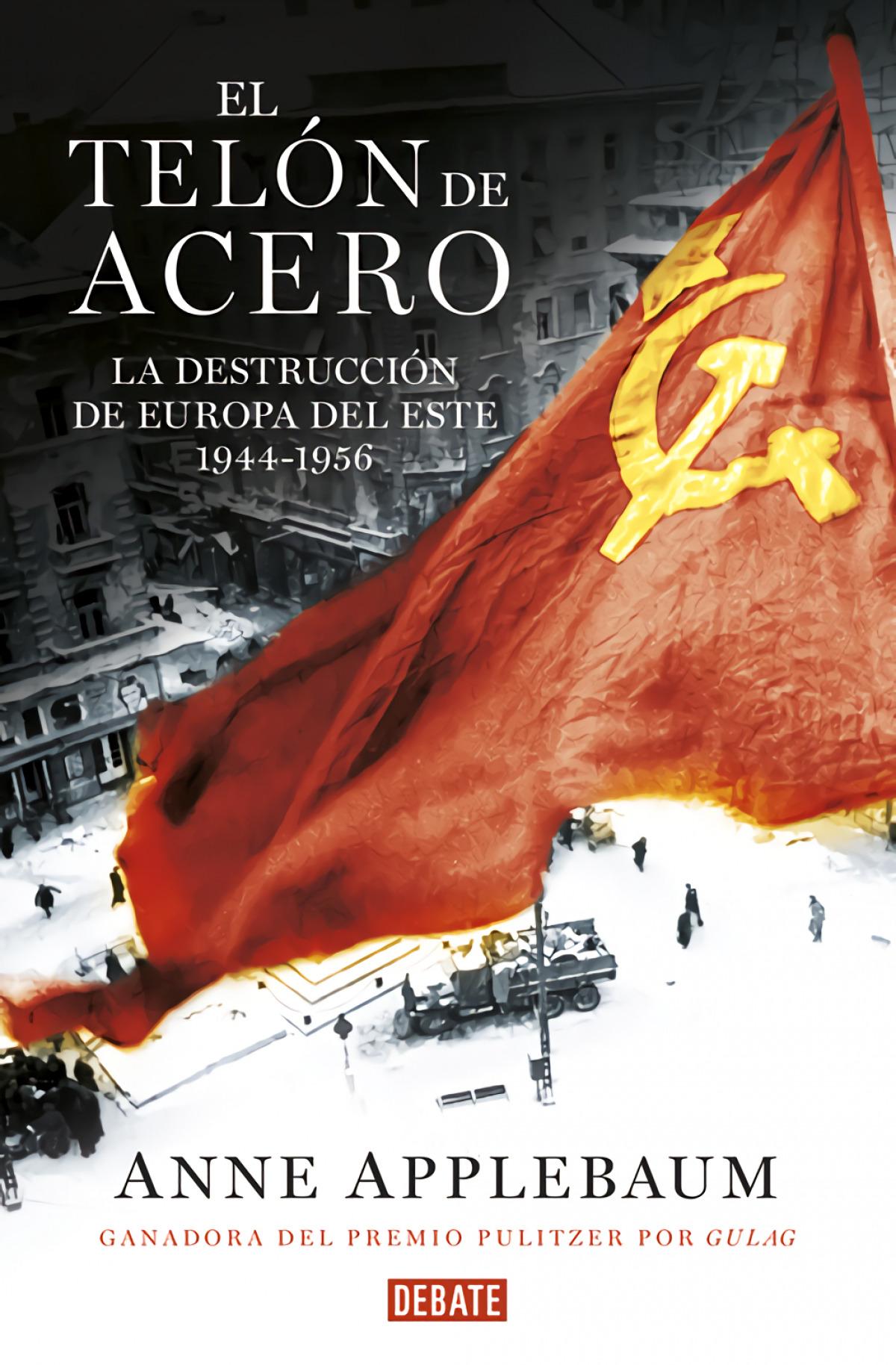 EL TELóN DE ACERO 9788499927886