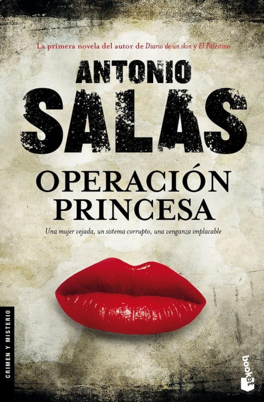 Operación Princesa 9788499984483