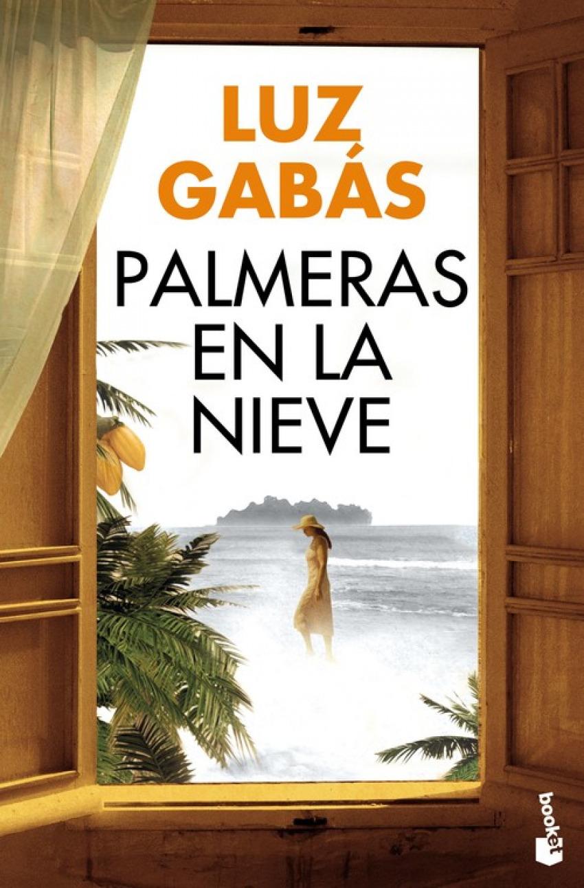 PALMERAS EN LA NIEVE 9788499985770