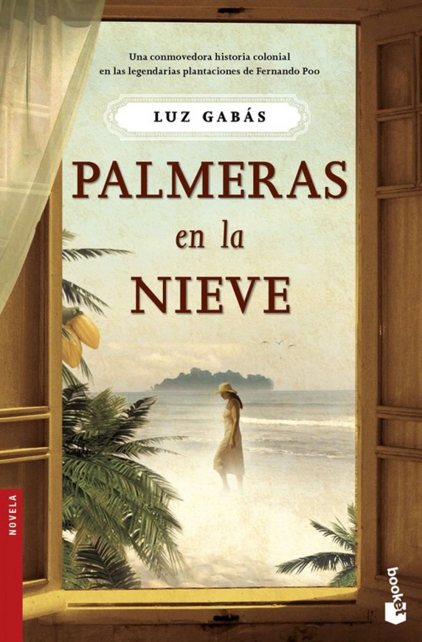 PALMERAS EN LA NIEVE 9788499985954