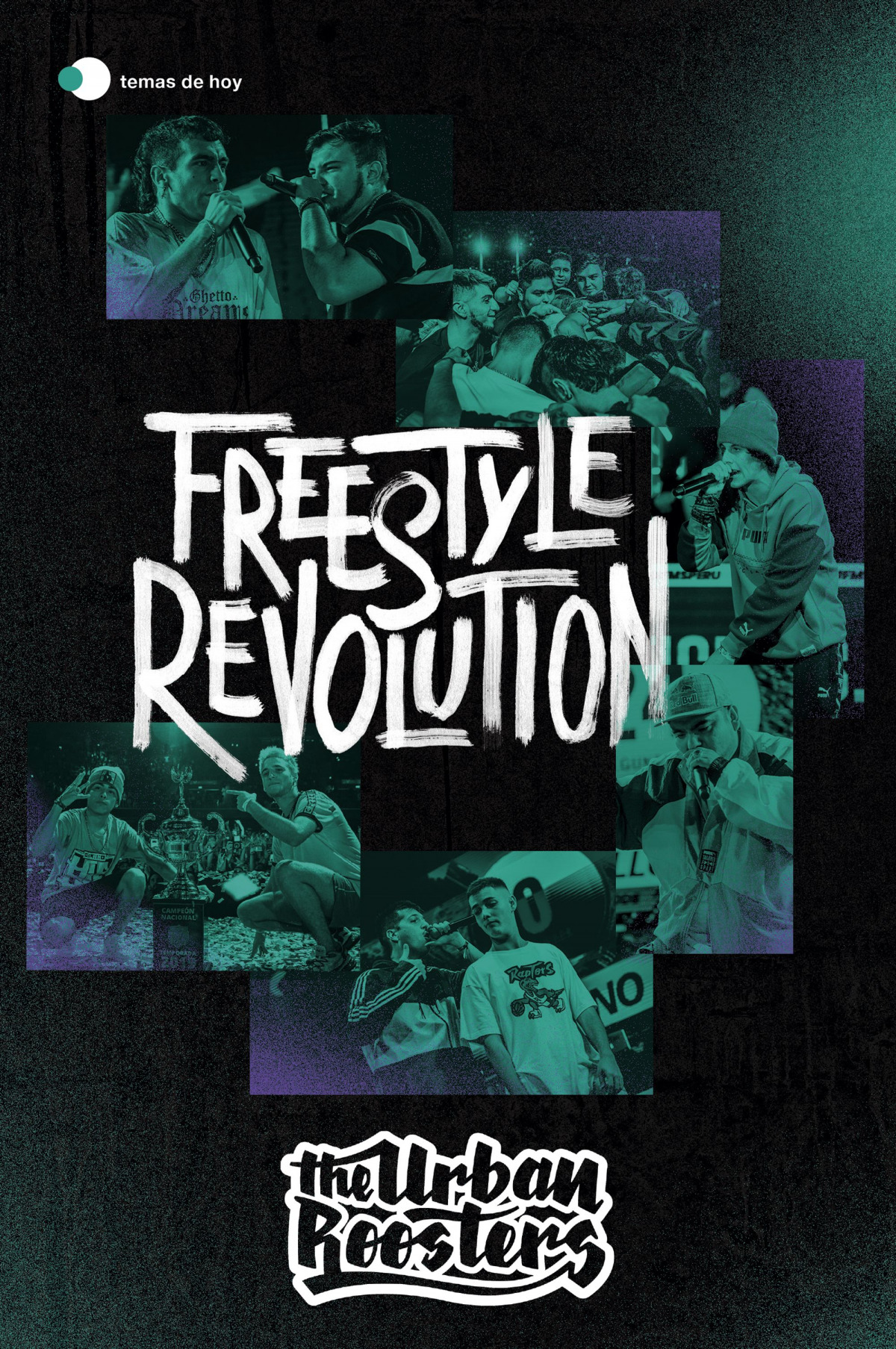 Freestyle Revolution 9788499988597