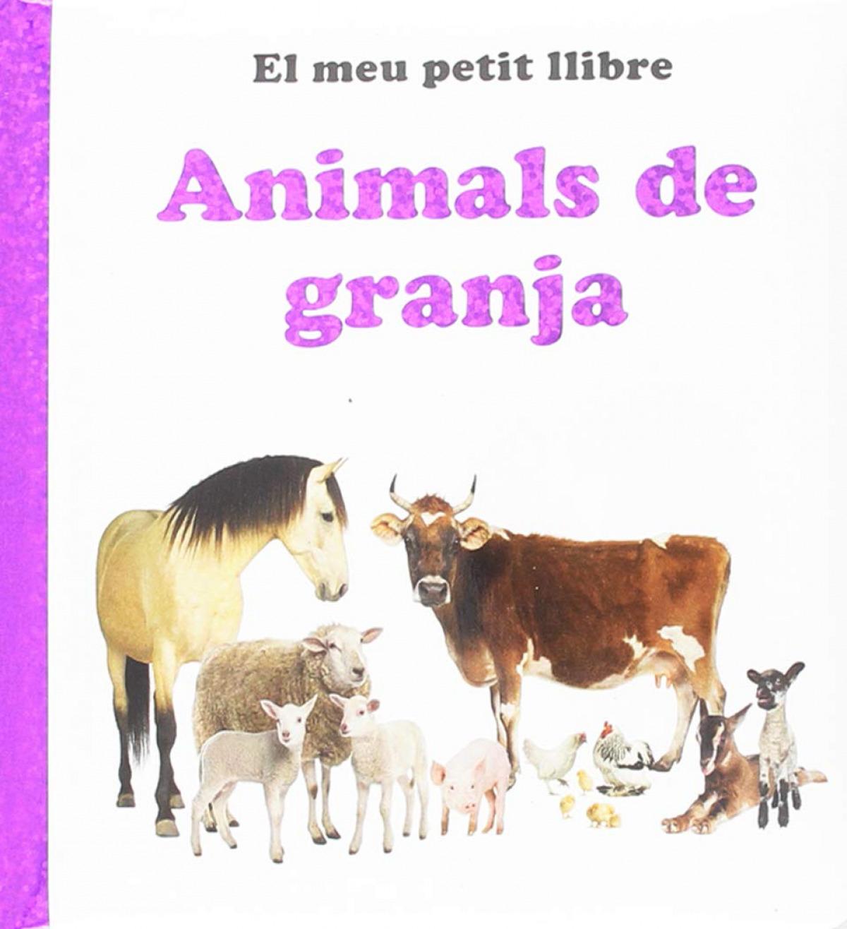 Animals de granja (CAT) 9788742550700