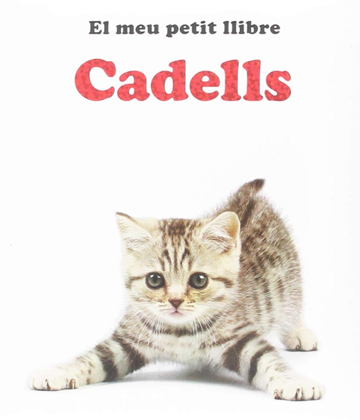 Cadells (CAT) 9788742550724