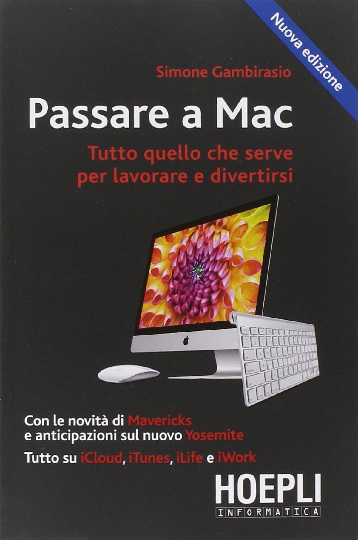 Passare a Mac 9788820362706