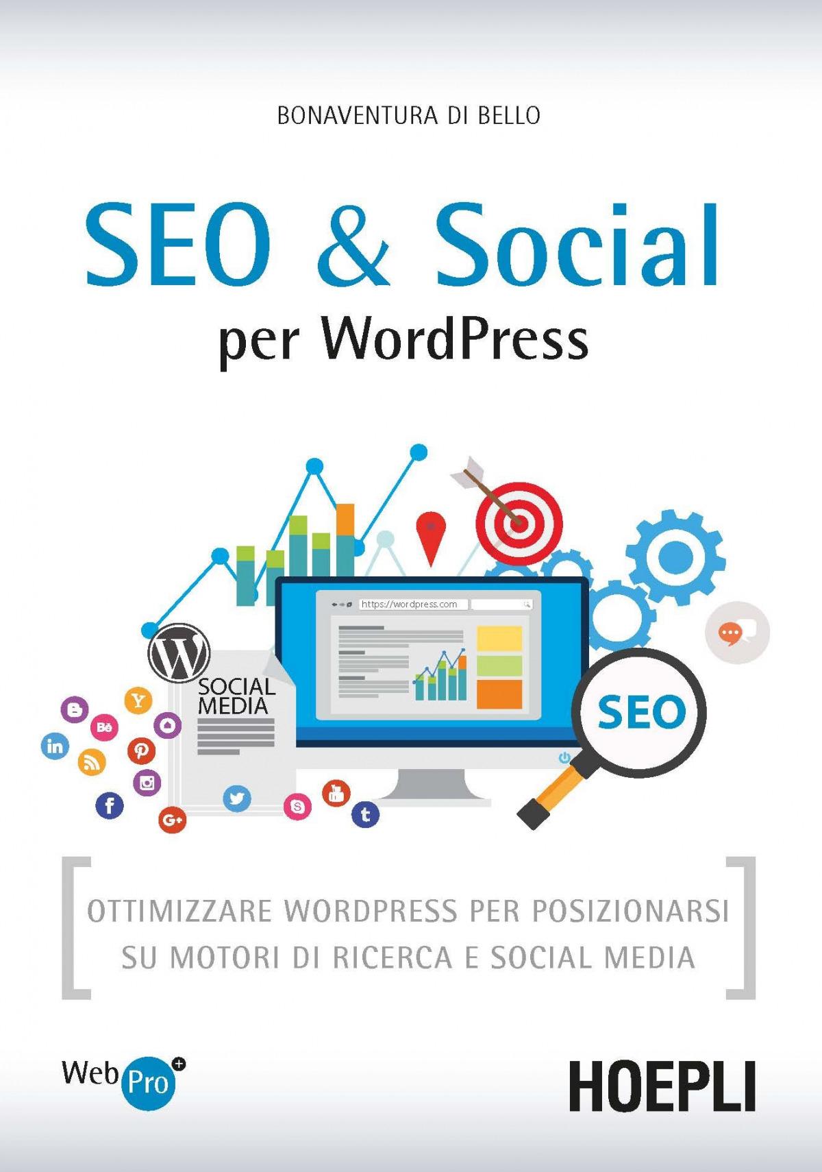 SEO &Social per WordPress 9788820372910