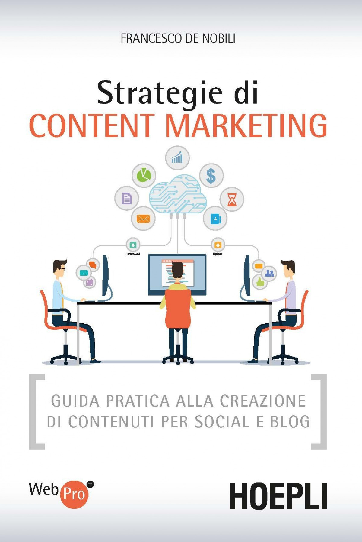 Strategie di Content Marketing 9788820372989
