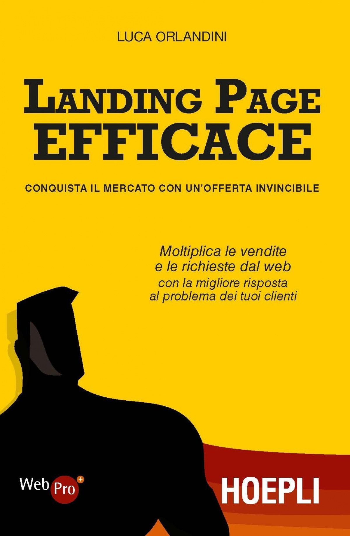 Landing Page efficace 9788820374884