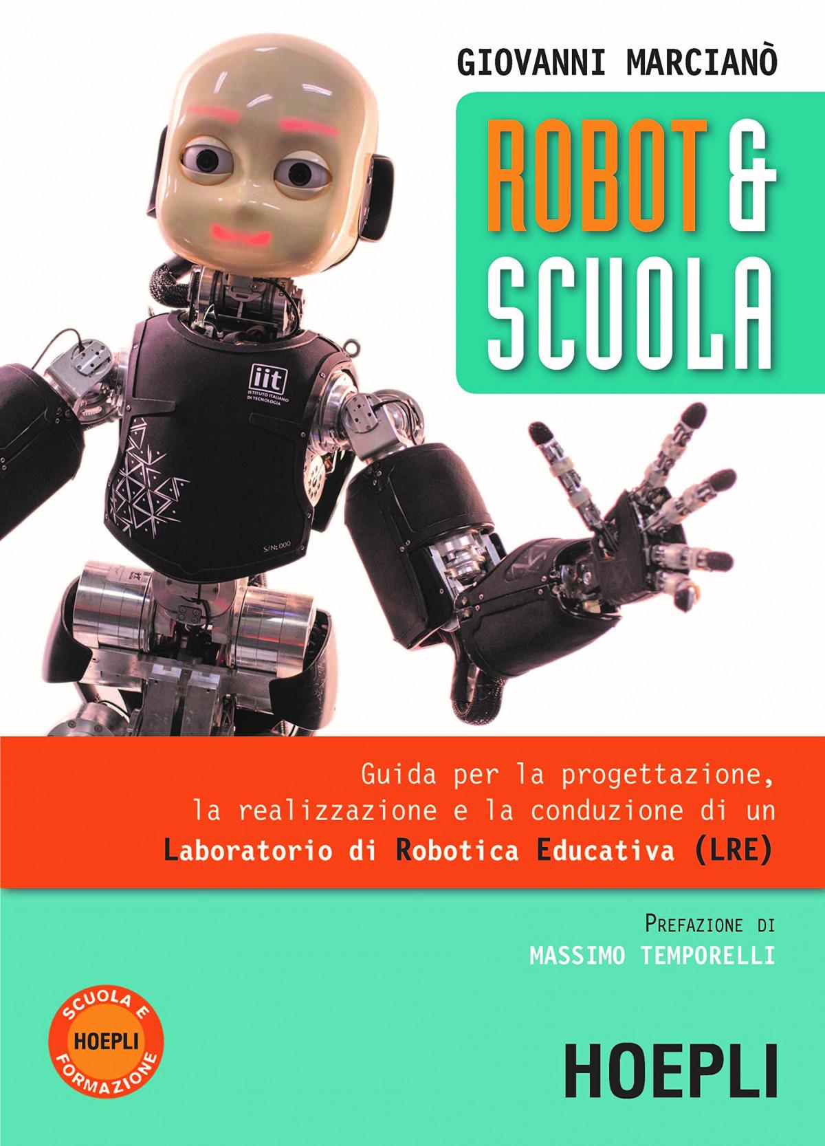 Robot &Scuola 9788820379186