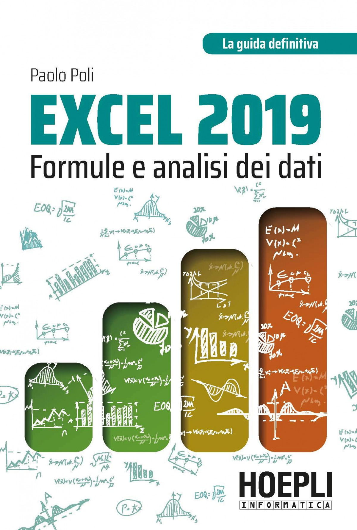 EXCELL 2019 9788820390914