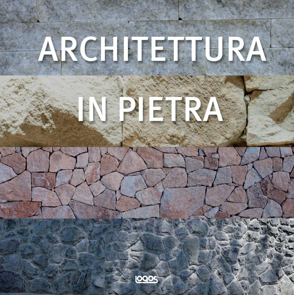 ARCHITETTURA IN PIETRA 9788857604893