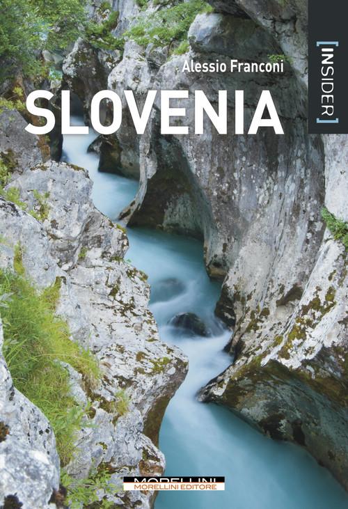 Slovenia 9788862984973